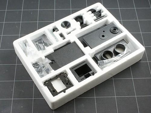 Gakkenflex Kit