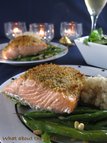 Dinner for Two - Steelhead