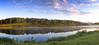 05:32, Landscape morning panorama view of the river (czdistagon.com) Tags: cz contax distagon 3514 czcontaxdistagon3514 summer nature morninglight morning light landscape water sky photos photography panorama czdistagon czdistagoncom aleksandrmatveev carlzzeiss zeiss view river volga woods outdoors wild ecology