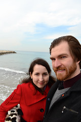 (liska-rediska) Tags: france honeymoon toulon themediterraneansea sixfourslesplages