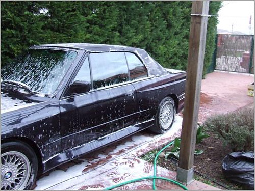 BMW M3 e30 cabrio-65