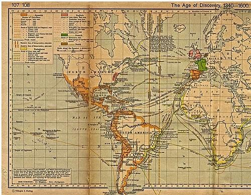 antique-maps
