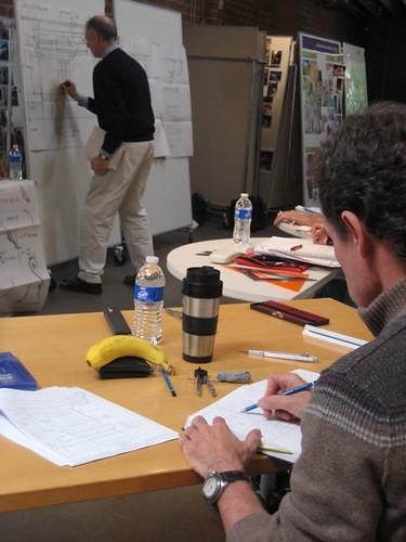 Brandwein class 2011