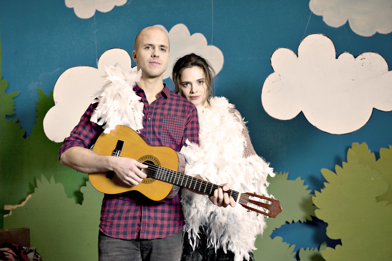Me in My Pocket by Milow video still