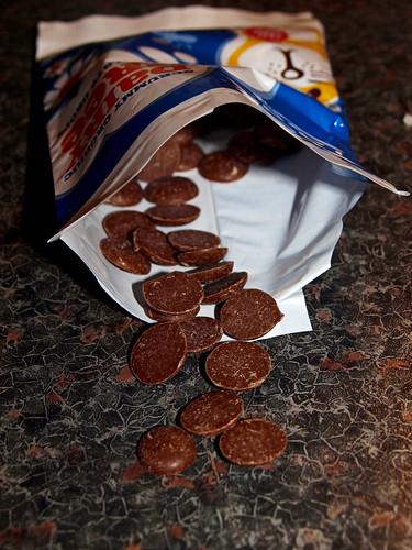 Moo Free Dairy Free Chocolate Drops