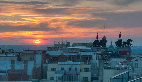 Madrid Rooftops 10