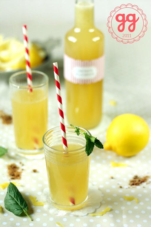 la prima limonata dell'anno