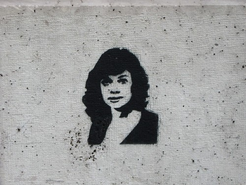 Unknown Stencil