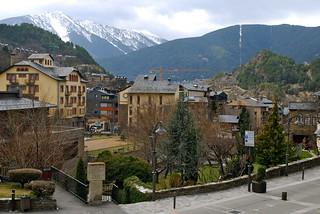 Andorra La 1ere Agence au Pas de la Case Agence immobilière andorre