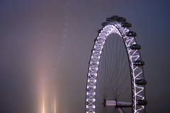 Big Eye (Rena Lombardero) Tags: inglaterra england london lights nightshot londres luzes bigwheel rodagigante bigeye