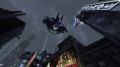 Batman Arkham City Moves and Combos Guide - Batsuit, Combat and Predator