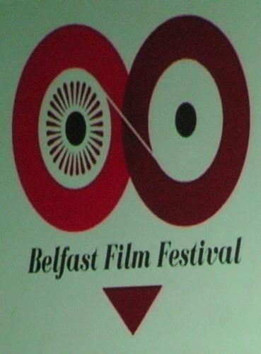 Belfast Film Festival logo