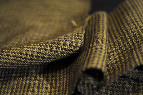 stacie's weaving