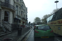 Brighton Traffic Jam