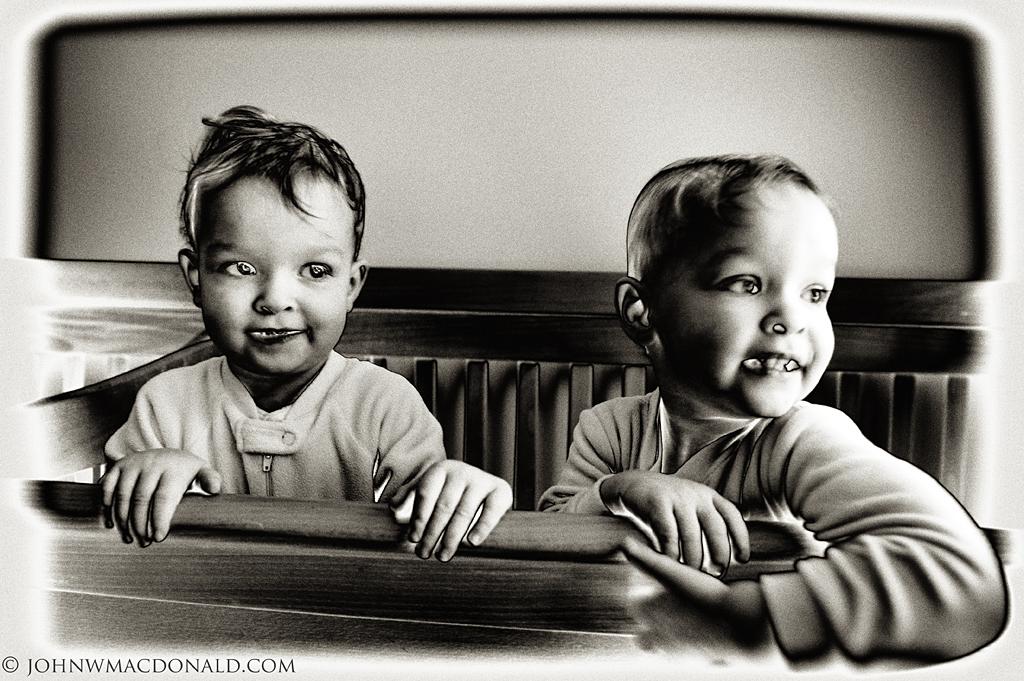 Solar Twins
