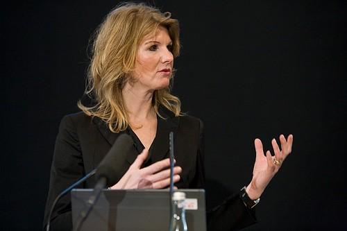 Dr. Catarina Katzer (Foto: ZAK / Felix Grünschloss)