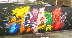 Zeus40 Naples 2011' (Zeus40 and Wildboys) Tags: italy pencil crew naples opium rota wildboys zeus40