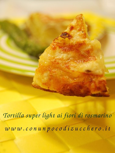 Tortilla light