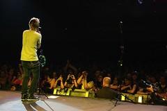 Abertura do Boys Like Girls @ Vivo Rio (Rio de Janeiro-RJ) - 03.04.11 (bandacapslock) Tags: girls max boys rio de do rj janeiro lock daniel caps like herz vivo matta abertura