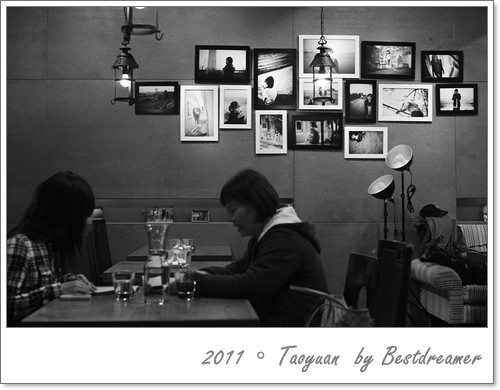 光圈Cafe29