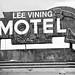 Lee Vining Motel, Plate 2