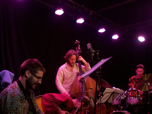 Pierre Durand Roots Quartet By McYavell - 110409ae
