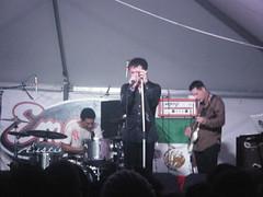 The Mars Volta SXSW 2011 1