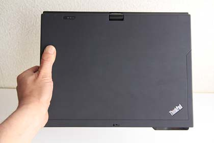 Lenovo ThinkPad X201 Tablet
