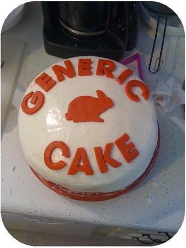 GenericCake