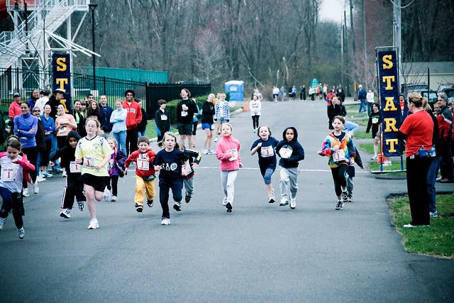 10 Mile Race-2
