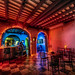 The Red Monkey – (HDR San Juan, Puerto Rico) by blame_the_monkey