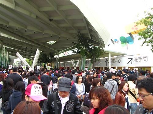 2011台北花博-滿滿的人潮.JPG