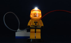 Lighting win (Catsy [CC]) Tags: guy mod lego minifig custom modification hazmat catsy lifelites flickr:user=catsy lego:scale=minifig