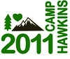 Camp Hawkins Donation