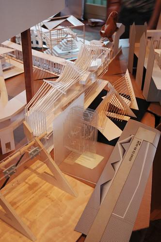 Retrospective - Julian Cheng's Exhibits