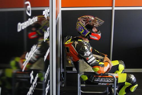 Team Laglisse - Jerez