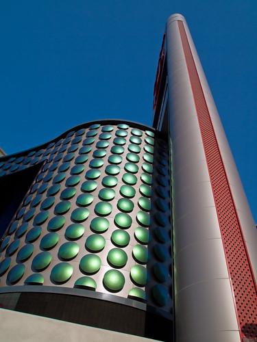 Vegas Building