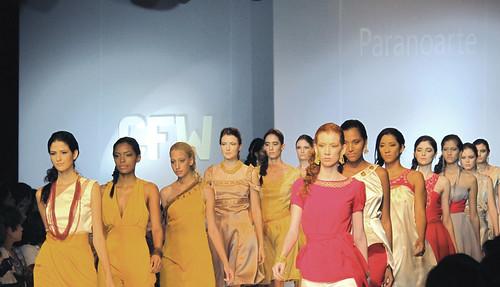 Capital Fashion Week - CFW 3 by PARANOARTE