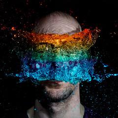 A Splash of Technicolo