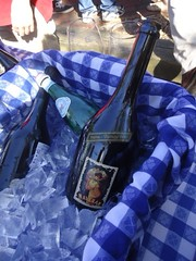 Cava Wine Tasting