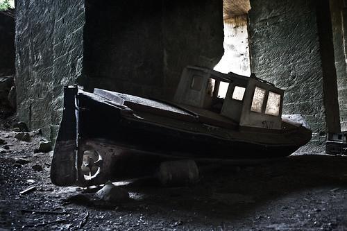 Cementiri marítim by josep bagur