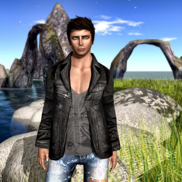 Male Fashion - Mainit Hellman
