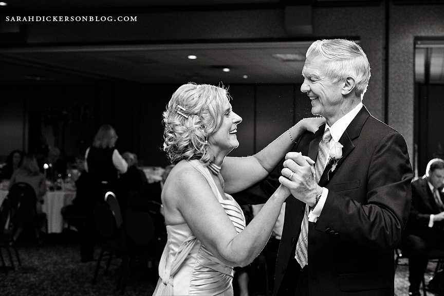 Topeka Ramada wedding photography