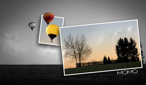 Experiment-Bildbearbeitung Gewinnerbild