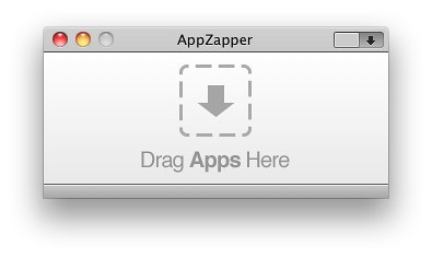 AppZapper 2.0.1 screenshots
