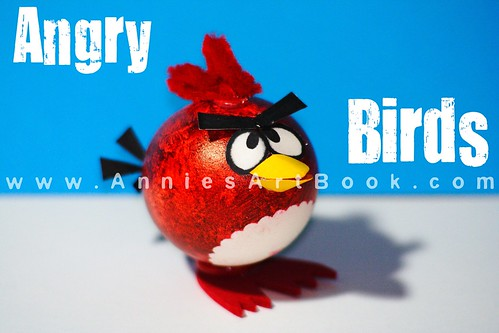 Angry Birds Easter eggs03