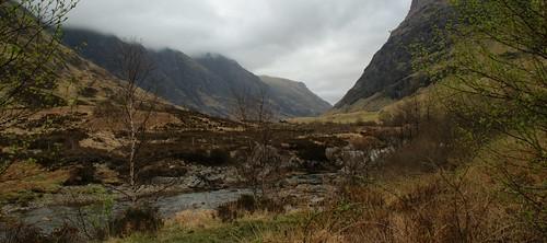 Glencoe by PhylB