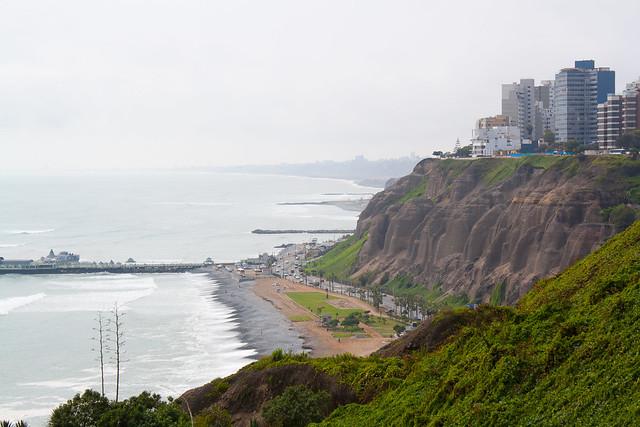 Miraflores, Peru