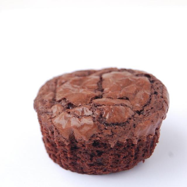 """brownie """"cupcakes"""""""