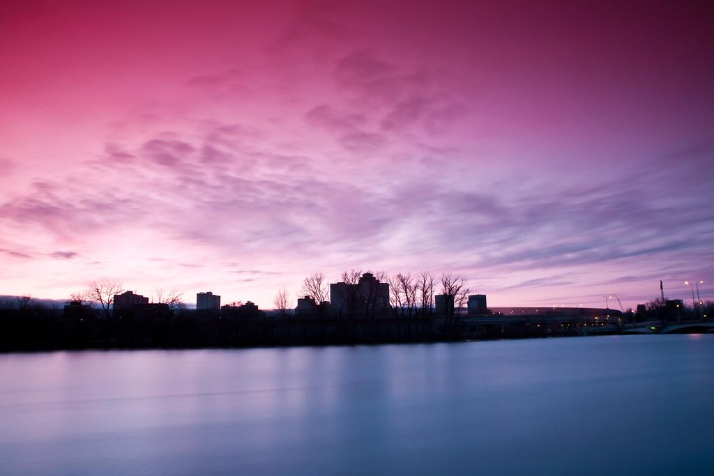 Osborne River